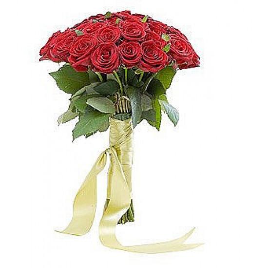 Букет из роз №8