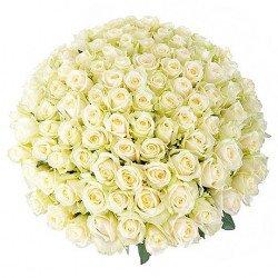 Букет из роз №2