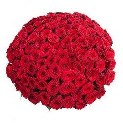 Букет из роз №21