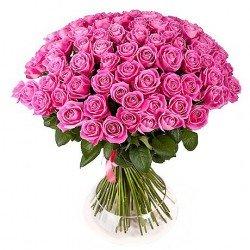 Букет из роз №4