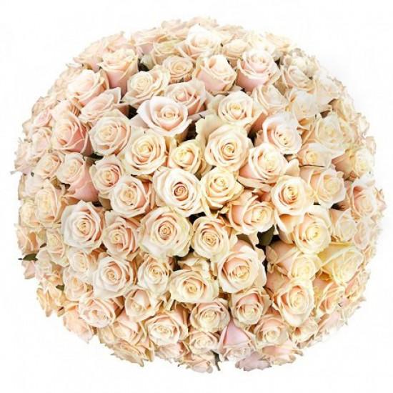 Букет из роз №50
