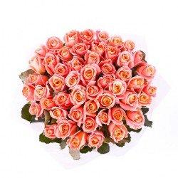 Букет из роз №56